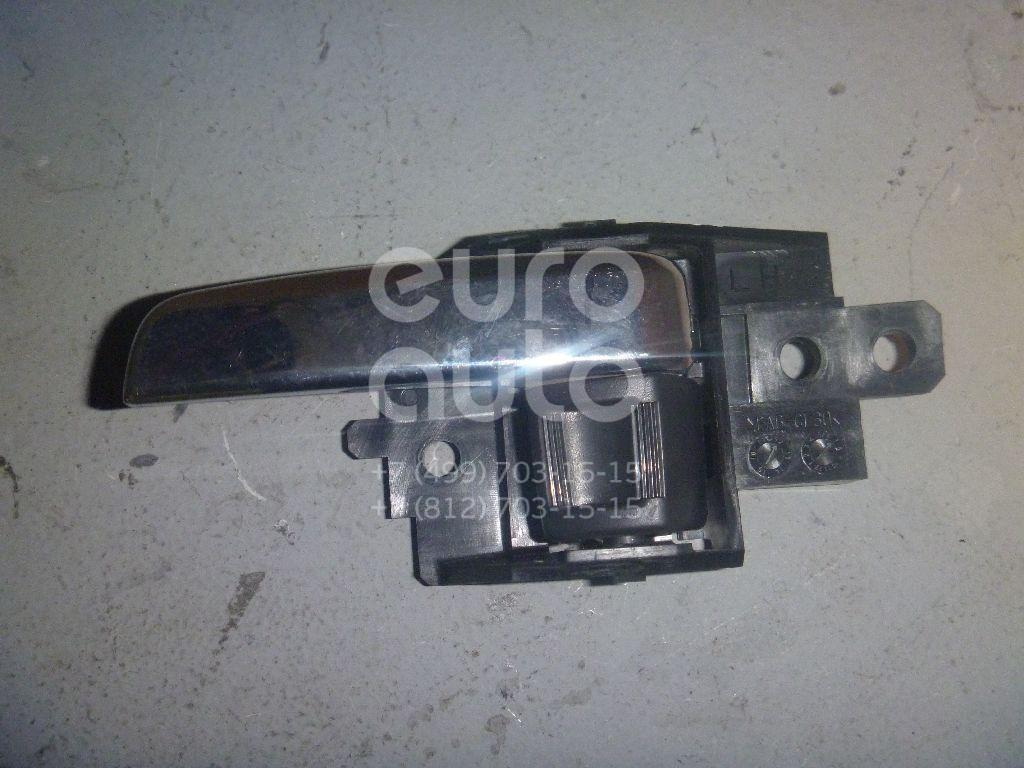 Ручка двери внутренняя левая для Citroen 4008 2012>;C4 Aircross 2012> - Фото №1