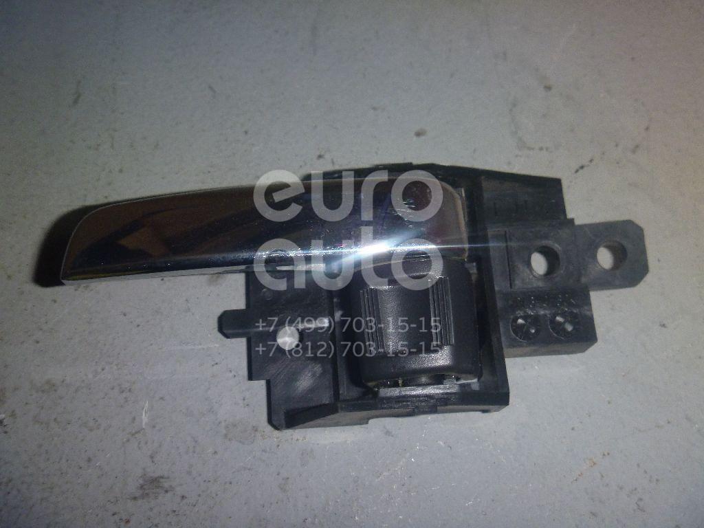 Ручка двери внутренняя левая для Peugeot,Citroen 4008 2012>;C4 Aircross 2012> - Фото №1