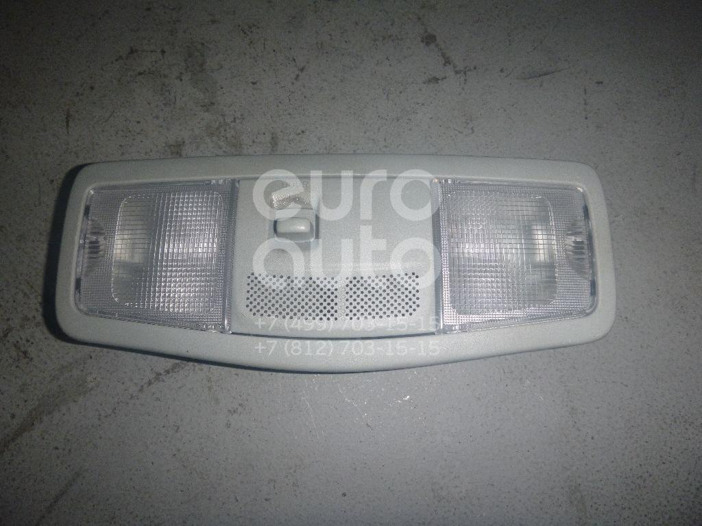 Плафон салонный для Peugeot 4008 2012> - Фото №1
