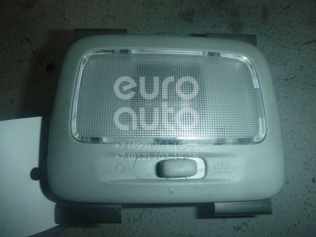 Плафон салонный для Peugeot,Citroen 4008 2012>;C4 Aircross 2012> - Фото №1