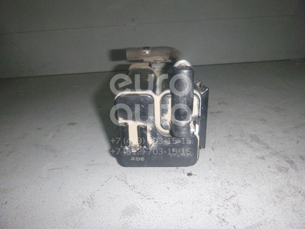 Абсорбер (фильтр угольный) для Peugeot,Mitsubishi 4008 2012>;Galant (DJ,DM) 2003-2012;Grandis (NA#) 2004-2010;Lancer (CS/Classic) 2003-2008;Lancer (CX,CY) 2007>;Pajero/Montero IV (V8, V9) 2007>;Outlander XL (CW) 2006-2012;4007 2008-2013 - Фото №1