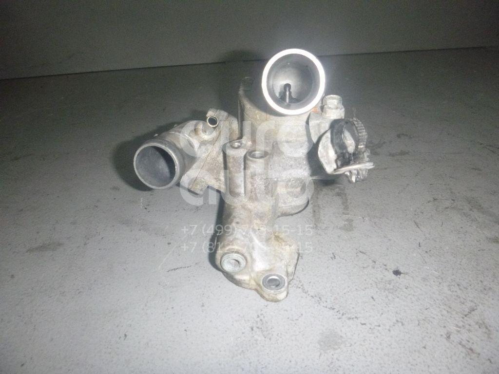 Корпус термостата для Peugeot,Citroen 4008 2012>;C4 Aircross 2012> - Фото №1