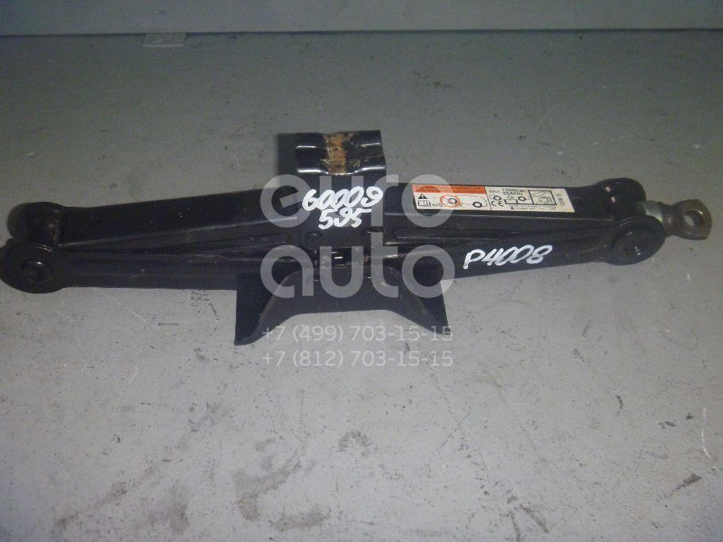 Домкрат для Citroen 4008 2012>;4007 2008>;C-Crosser 2008>;C4 Aircross 2012> - Фото №1