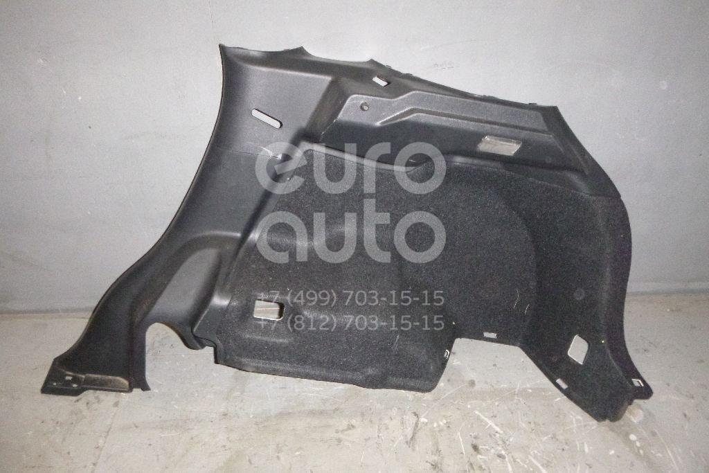 Обшивка багажника для Peugeot,Citroen 4008 2012>;C4 Aircross 2012> - Фото №1