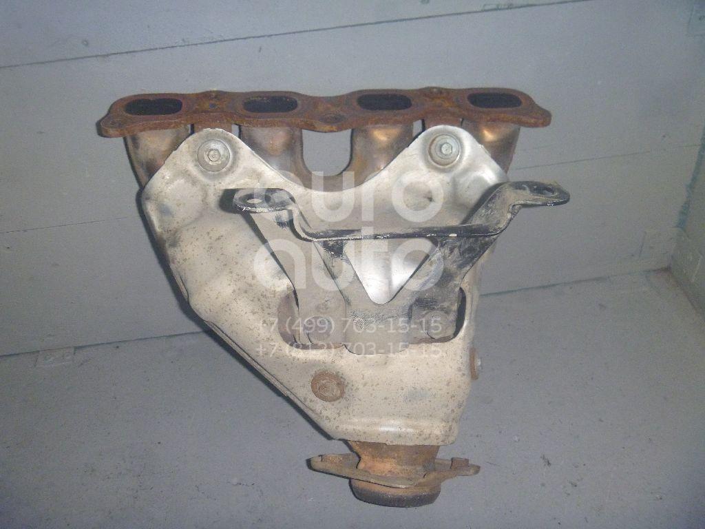 Коллектор выпускной для Peugeot,Citroen 4008 2012>;4007 2008-2013;C-Crosser 2008-2013;C4 Aircross 2012> - Фото №1
