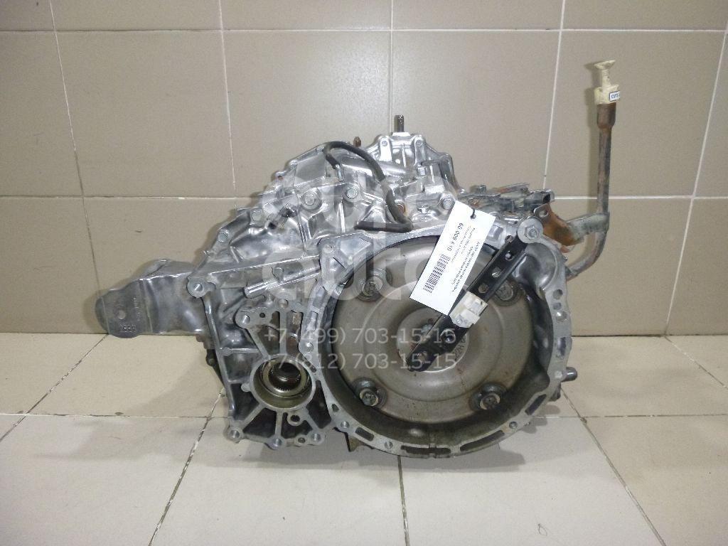 АКПП (автоматическая коробка переключения передач) для Peugeot,Citroen 4008 2012>;C4 Aircross 2012> - Фото №1