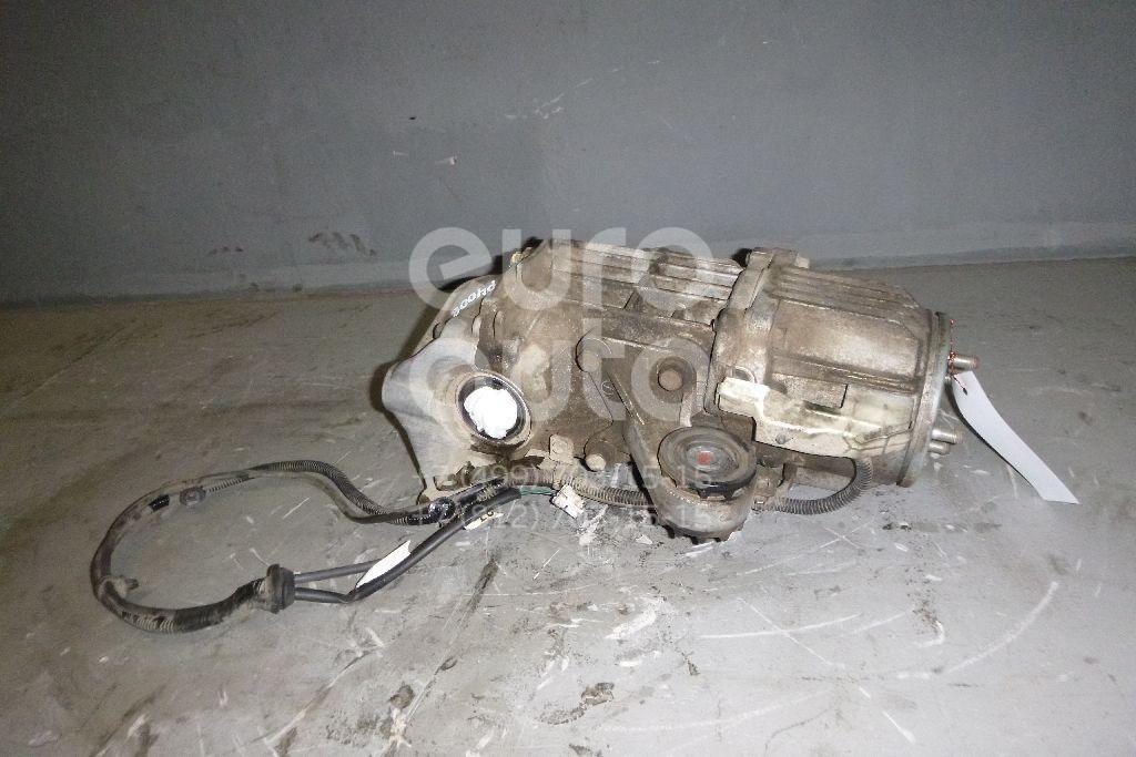 Редуктор заднего моста для Peugeot 4008 2012> - Фото №1