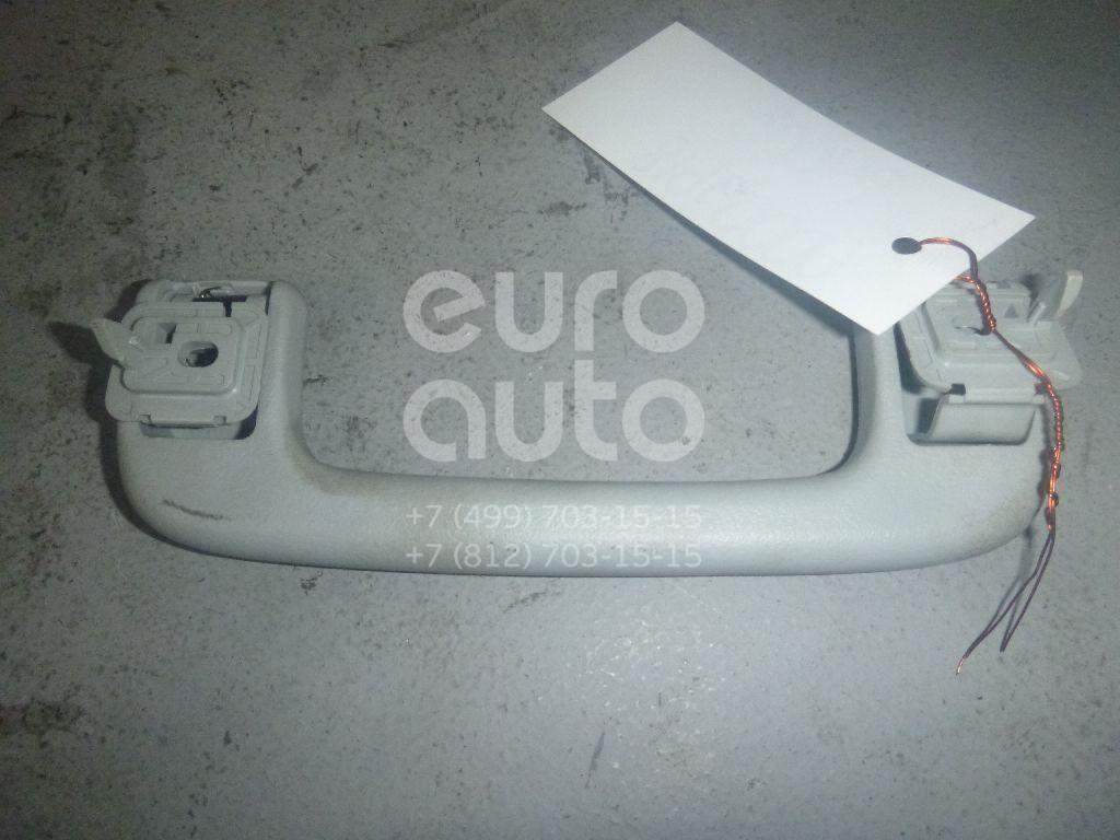 Ручка внутренняя потолочная для Peugeot,Citroen 4008 2012>;4007 2008-2013;C-Crosser 2008-2013;C4 Aircross 2012> - Фото №1