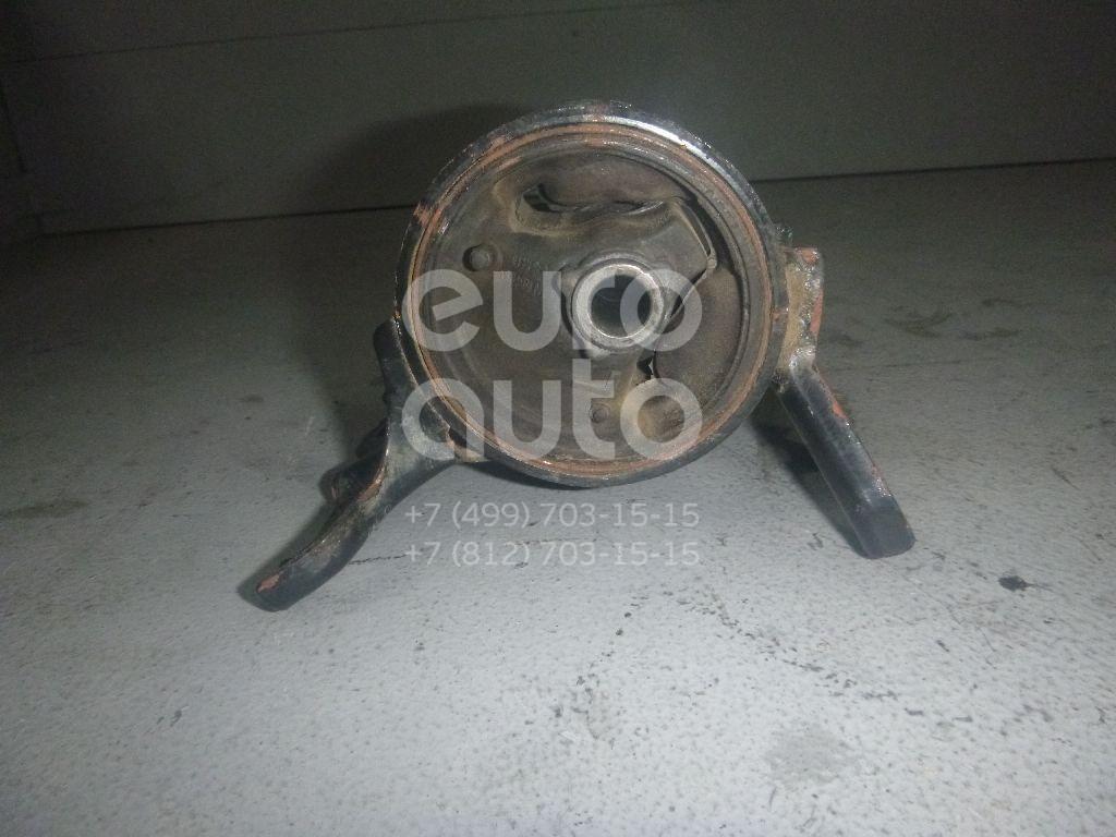 Опора КПП левая для Peugeot,Citroen 4008 2012>;4007 2008-2013;C-Crosser 2008-2013;C4 Aircross 2012> - Фото №1