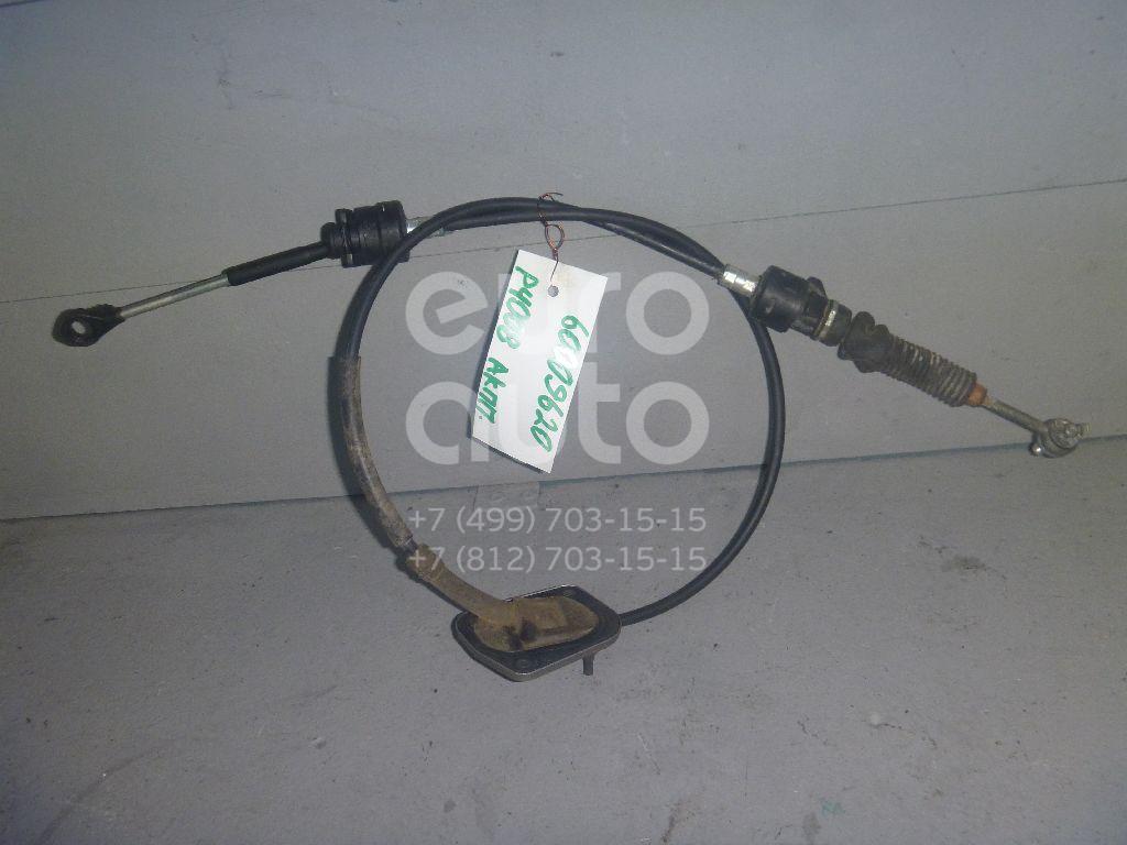 Трос КПП для Peugeot,Citroen 4008 2012>;4007 2008-2013;C-Crosser 2008-2013 - Фото №1