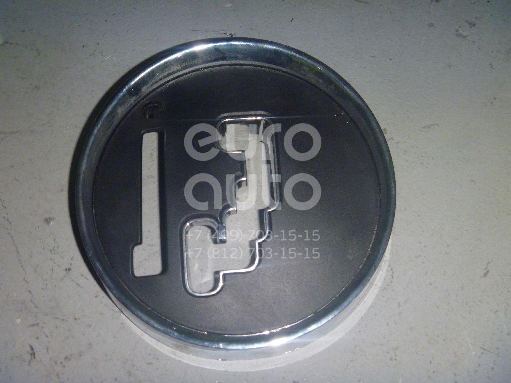 Накладка индикатора переключения передач для Peugeot,Citroen 4008 2012>;C4 Aircross 2012> - Фото №1