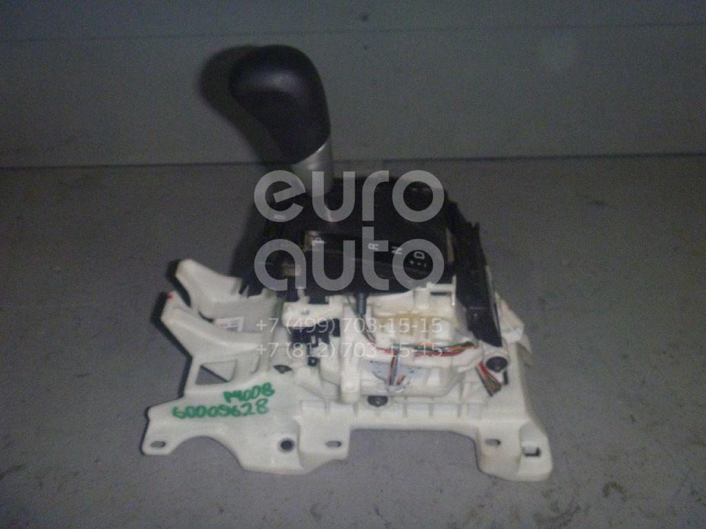 Кулиса КПП для Peugeot,Citroen 4008 2012>;C4 Aircross 2012> - Фото №1