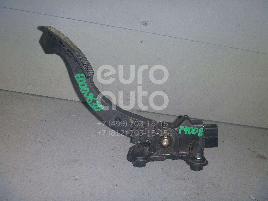 Педаль газа для Peugeot,Mitsubishi,Citroen 4008 2012>;Lancer (CX,CY) 2007>;Outlander XL (CW) 2006-2012;4007 2008-2013;ASX 2010-2016;C4 Aircross 2012> - Фото №1