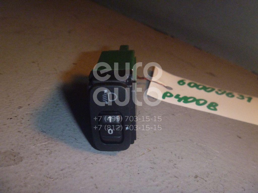 Кнопка корректора фар для Peugeot,Citroen 4008 2012>;4007 2008-2013;C-Crosser 2008-2013;C4 Aircross 2012> - Фото №1