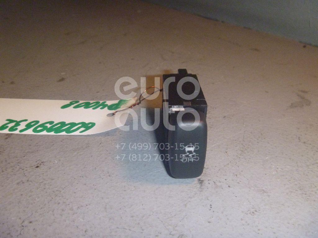 Кнопка антипробуксовочной системы для Peugeot 4008 2012> - Фото №1