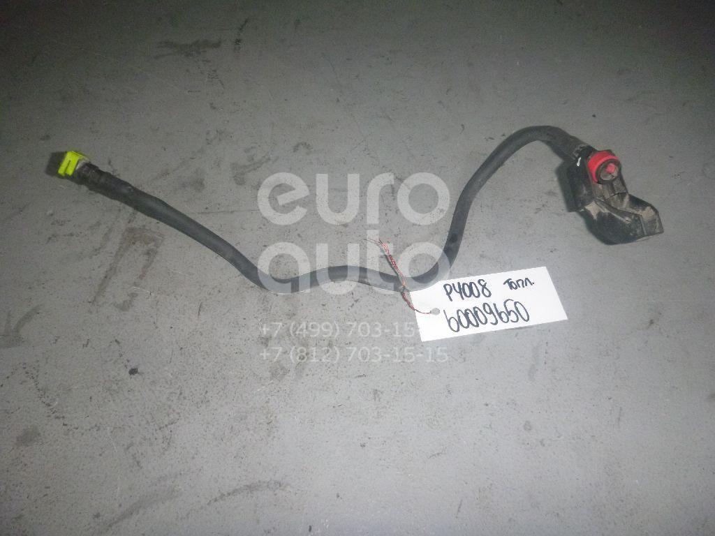Трубка топливная для Citroen 4008 2012>;C4 Aircross 2012> - Фото №1