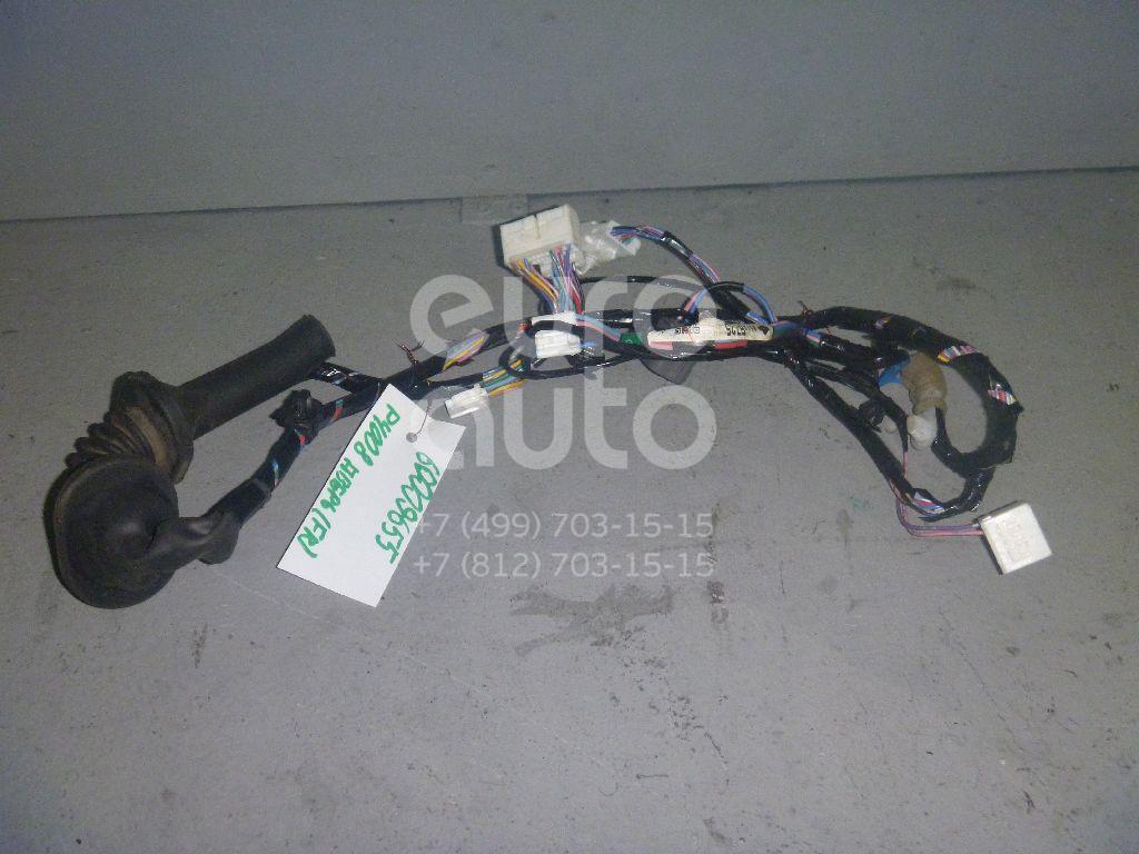 Проводка (коса) для Peugeot,Citroen 4008 2012>;C4 Aircross 2012> - Фото №1