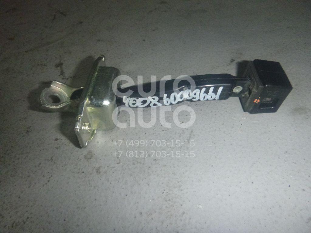 Ограничитель двери для Peugeot,Citroen 4008 2012>;4007 2008-2013;C-Crosser 2008-2013;C4 Aircross 2012> - Фото №1