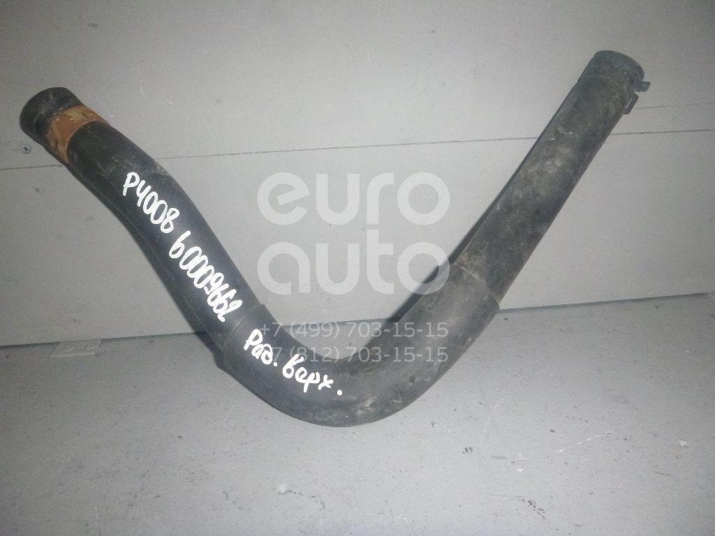 Патрубок радиатора для Peugeot 4008 2012> - Фото №1