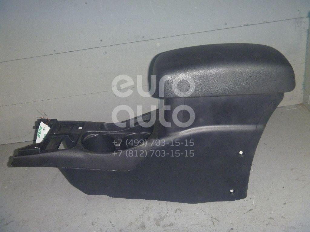 Консоль для Peugeot 4008 2012>;4007 2008>;C-Crosser 2008> - Фото №1