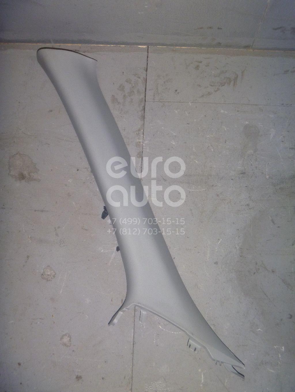 Обшивка стойки для Citroen 4008 2012>;C4 Aircross 2012> - Фото №1