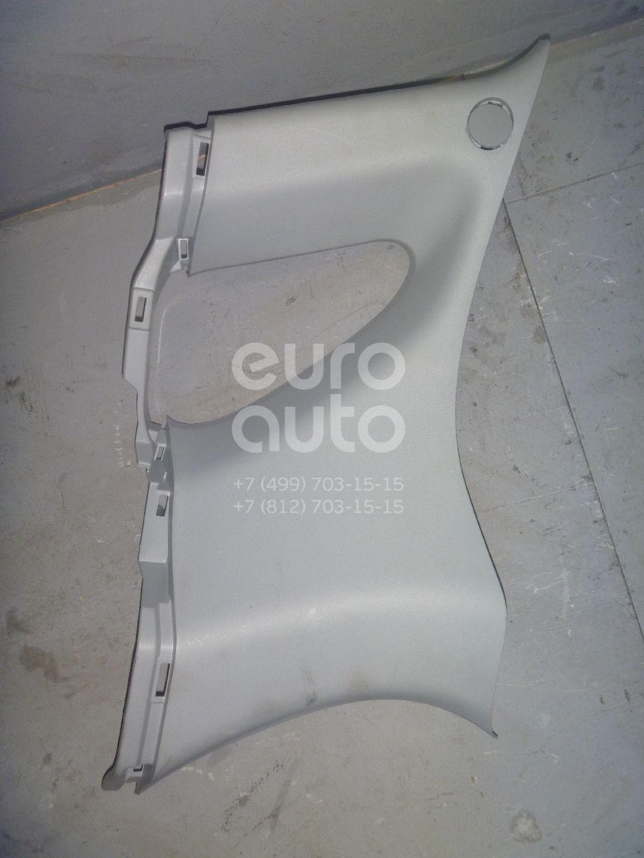 Обшивка стойки для Peugeot,Citroen 4008 2012>;C4 Aircross 2012> - Фото №1