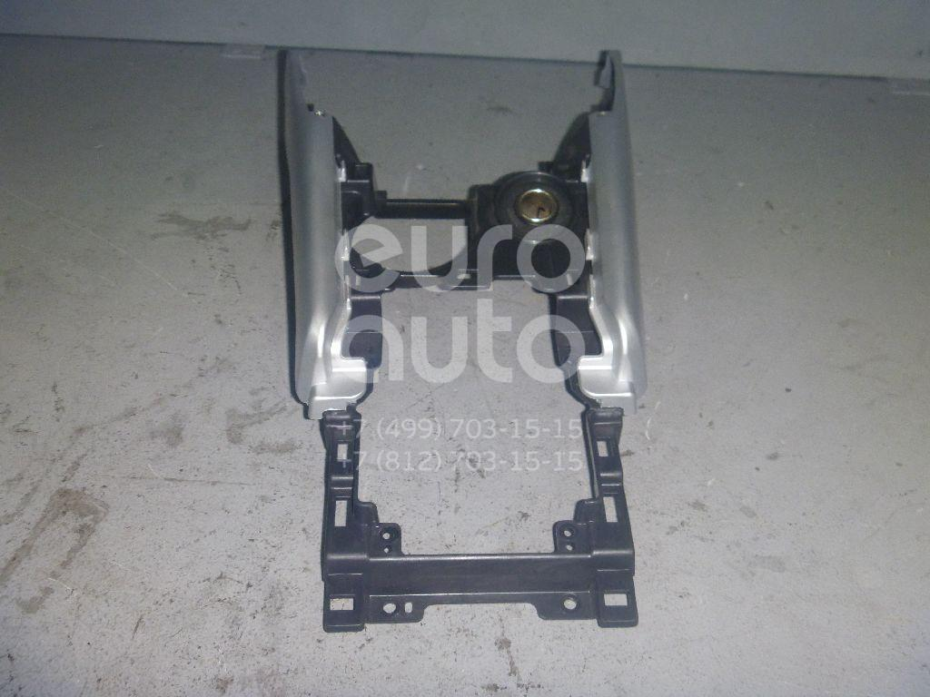 Накладка (кузов внутри) для Peugeot 4008 2012> - Фото №1