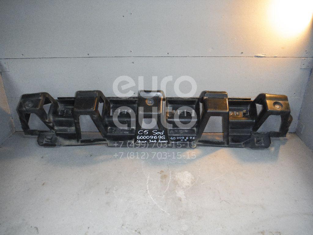 Усилитель заднего бампера для Citroen C5 2008> - Фото №1