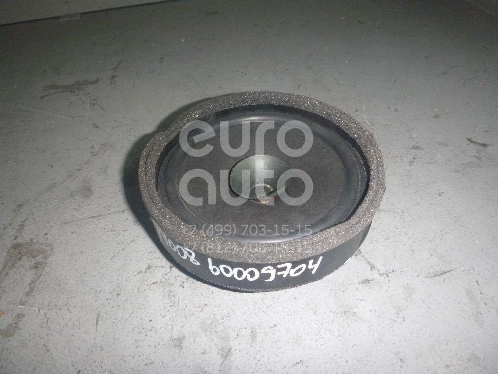 Динамик для Peugeot,Mitsubishi 4008 2012>;Lancer (CX,CY) 2007>;Outlander XL (CW) 2006-2012;L200 (KB) 2006-2016;Pajero/Montero Sport (KH) 2008-2015;ASX 2010-2016;Outlander (GF) 2012> - Фото №1