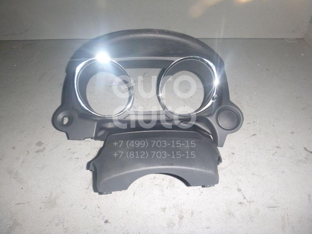 Накладка (кузов внутри) для Peugeot,Citroen 4008 2012>;C4 Aircross 2012> - Фото №1