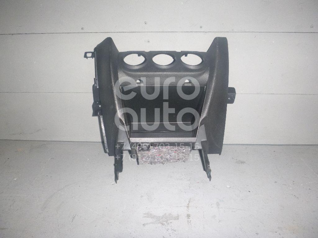 Консоль для Peugeot,Citroen 4008 2012>;C4 Aircross 2012> - Фото №1