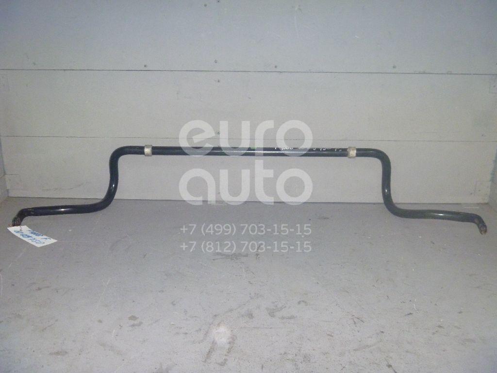 Стабилизатор передний для Peugeot,Citroen 4008 2012>;4007 2008-2013;C-Crosser 2008-2013;C4 Aircross 2012> - Фото №1