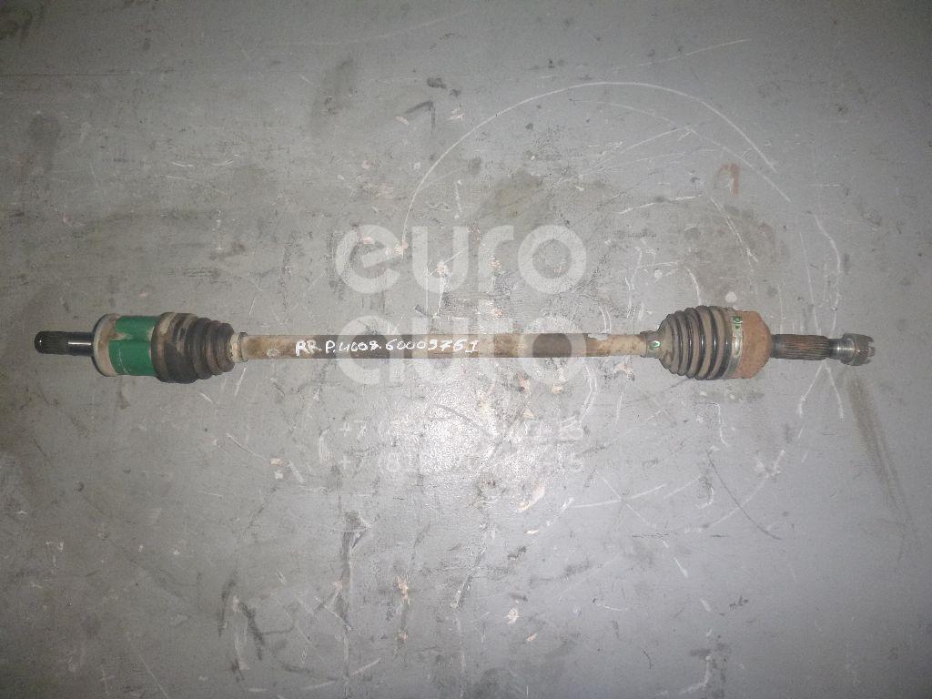 Полуось задняя правая для Peugeot 4008 2012> - Фото №1