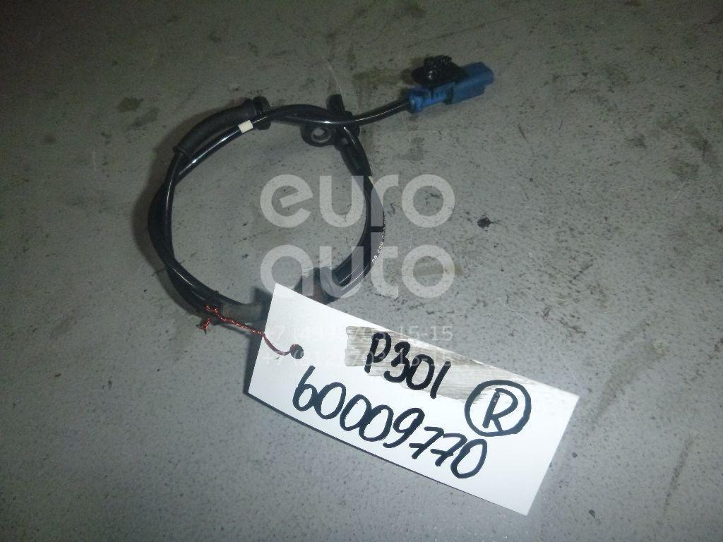 Датчик ABS задний для Peugeot 301 2013>;207 2006> - Фото №1