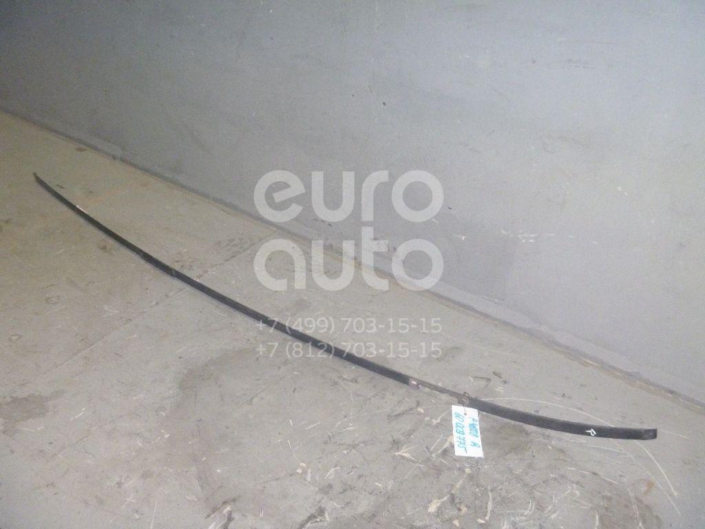 Молдинг крыши правый для Peugeot,Citroen 4008 2012>;C4 Aircross 2012> - Фото №1