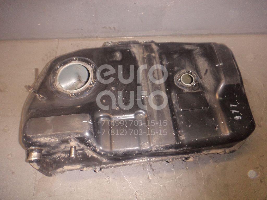 Бак топливный для Peugeot,Citroen 4008 2012>;C4 Aircross 2012> - Фото №1
