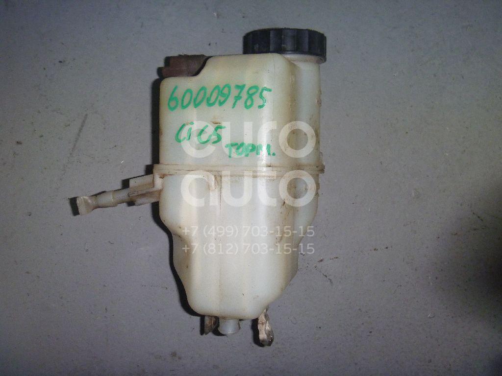 Бачок главного тормозного цилиндра для Citroen,Peugeot C5 2008>;407 2004-2010 - Фото №1