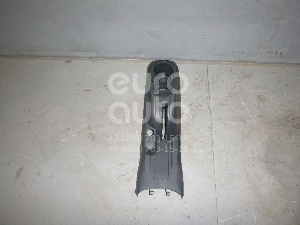 Консоль для Citroen 301 2013>;C-Elysee 2012> - Фото №1