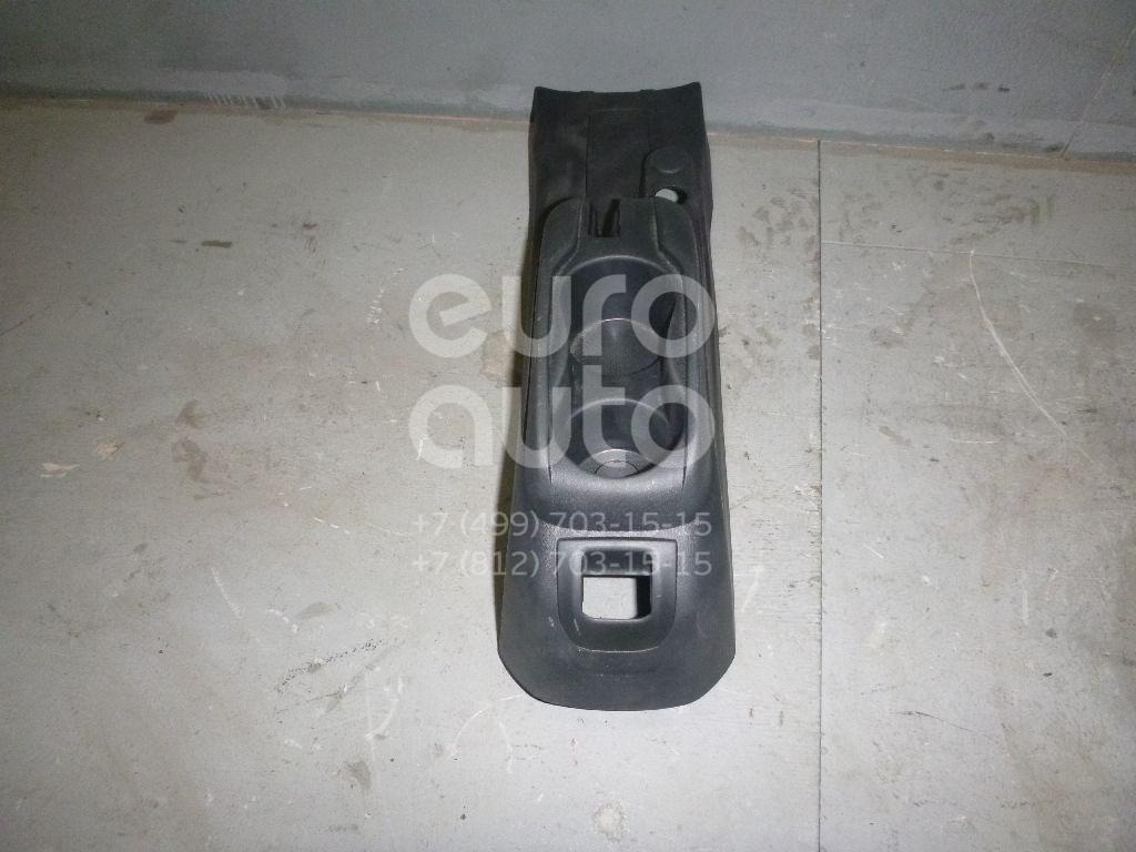 Консоль для Peugeot,Citroen 301 2013>;C-Elysee 2012> - Фото №1