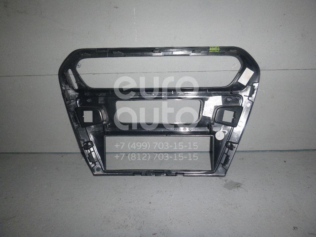 Накладка (кузов внутри) для Peugeot,Citroen 301 2013>;C-Elysee 2012> - Фото №1
