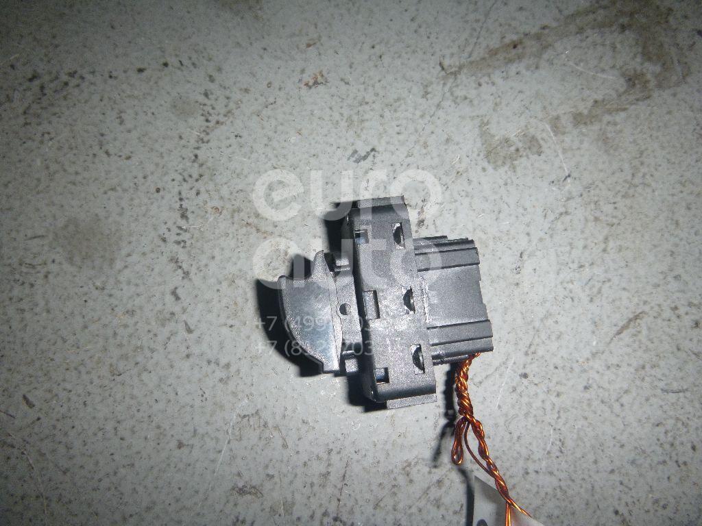 Кнопка стеклоподъемника для Peugeot,Citroen 301 2013>;C-Elysee 2012> - Фото №1