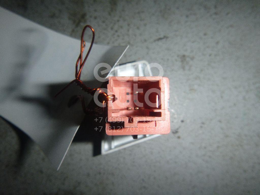Кнопка аварийной сигнализации для Peugeot,Citroen 301 2013>;C-Elysee 2012> - Фото №1