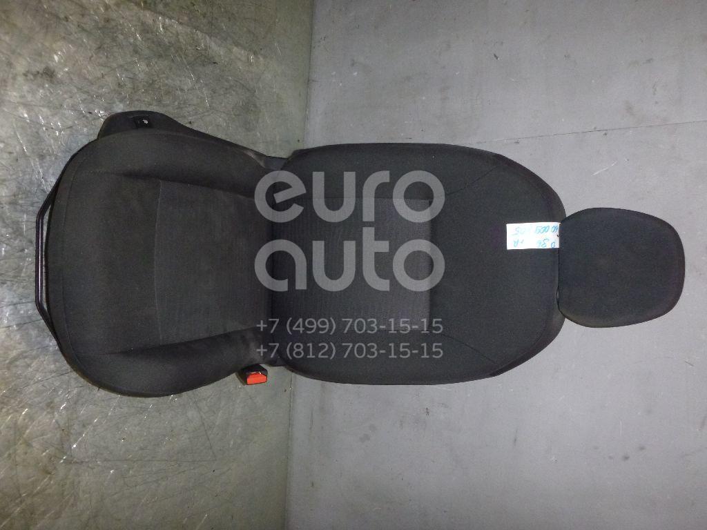 Сиденье переднее правое для Peugeot 301 2013> - Фото №1