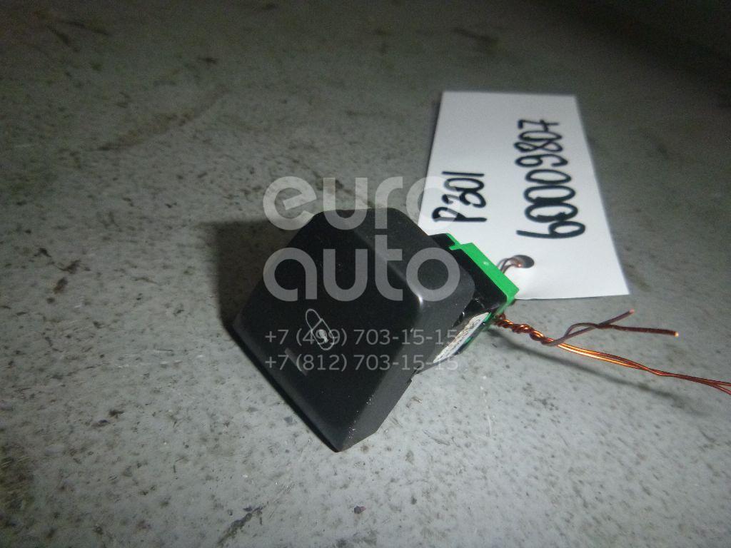 Кнопка центрального замка для Peugeot,Citroen 301 2013>;C-Elysee 2012> - Фото №1