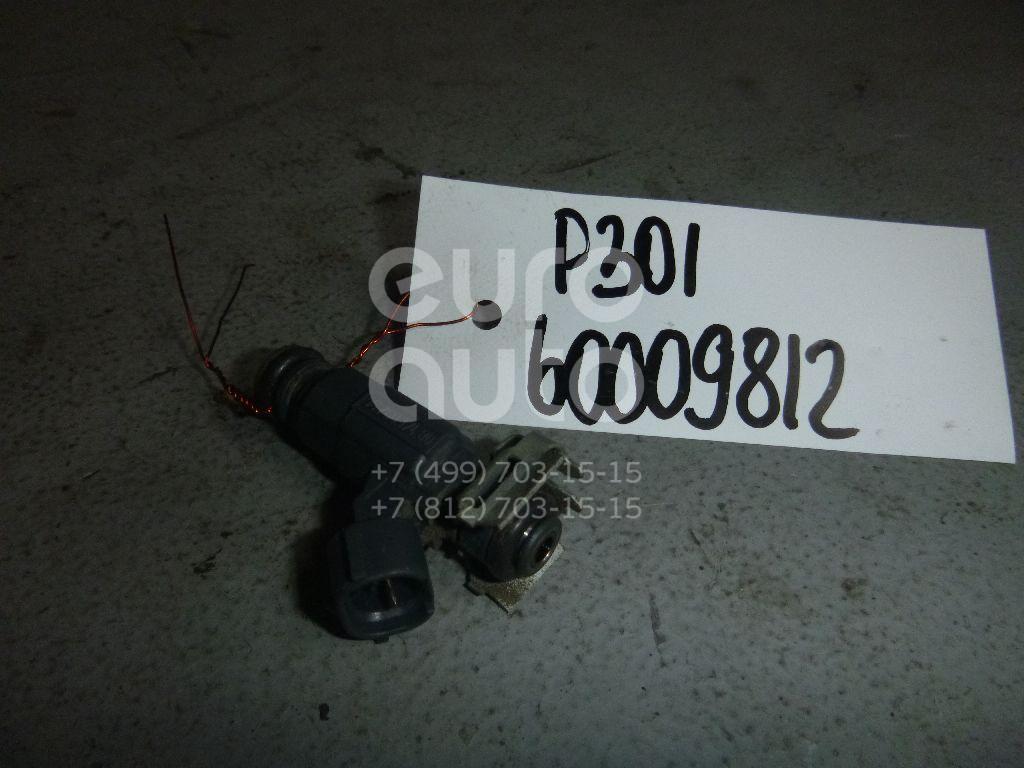 Форсунка инжекторная электрическая для Peugeot,Citroen 301 2013>;DS3 2009-2015;208 2012>;C-Elysee 2012>;2008 2013>;308 II 2014> - Фото №1