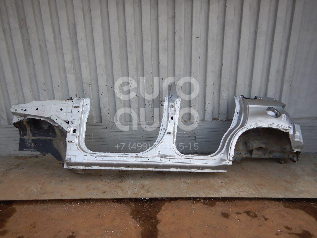 Кузовной элемент для Peugeot 4008 2012> - Фото №1