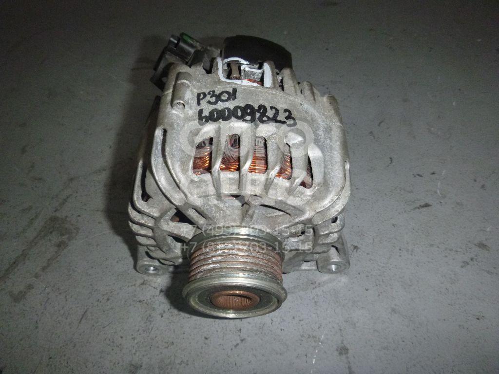 Генератор для Peugeot,Citroen 301 2013>;3008 2010>;C4 II 2011>;DS3 2009-2015;208 2012>;5008 2009>;C-Elysee 2012>;2008 2013> - Фото №1