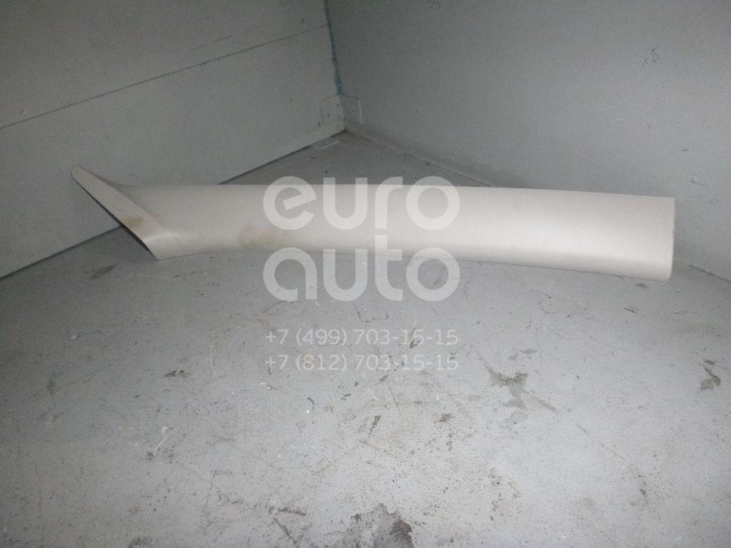 Обшивка стойки для Peugeot,Citroen 301 2013>;C-Elysee 2012> - Фото №1