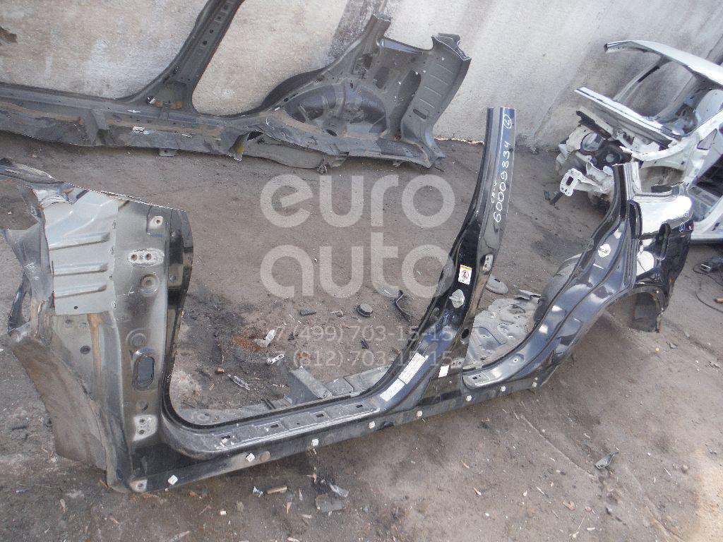 Кузовной элемент для Honda CR-V 2007-2012 - Фото №1