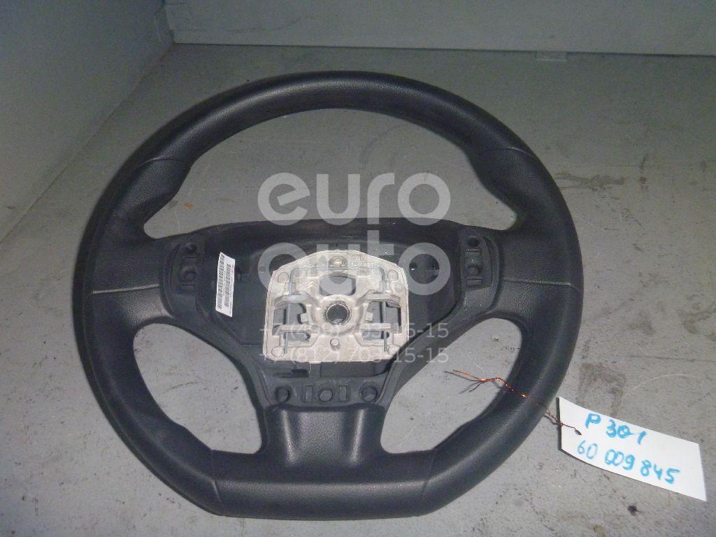 Рулевое колесо для AIR BAG (без AIR BAG) для Peugeot,Citroen 301 2013>;C-Elysee 2012> - Фото №1